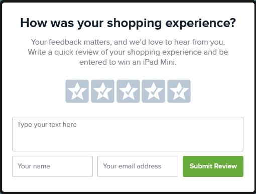 trustspot-exit-survey