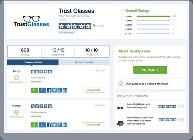 trustspot-profile-page